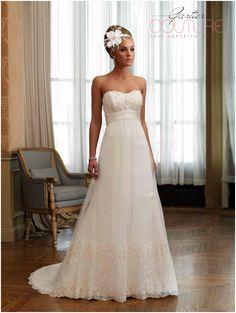 Gartier Couture Wedding Dresses