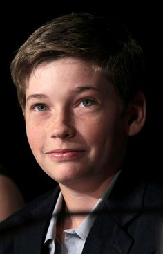 Jacob Lofland cast as Aris in The Maze Runner Chapter II: The Scorch Trials. Really? He's the opposite of how Aris was described and he's way too young! This isn't right.