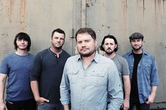 The greatest Texas Country Band Ever.  The Randy Rogers Band.