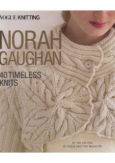 0467f92fb1b134 Vogue Knitting  Norah Gaughan  40 Timeless Knits . Обсуждение на  LiveInternet - Российский Сервис Онлайн-Дневников