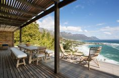 Cape View Clifton is a Wedding Venue in Cape Town, Western Cape, South Africa. See photos and contact Cape View Clifton for a tour. Around The World In 80 Days, Around The Worlds, Clifton Cape Town, Girls Getaway, Stay The Night, The Good Place, Places To Go, Tours, Patio