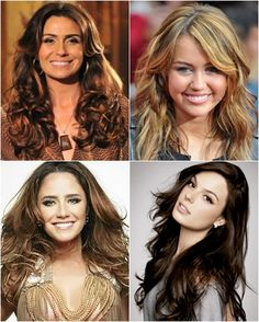 Cortes de cabelo para rosto redondo - http://www.nomoredrama.com.br/cortes-de-cabelo-para-rosto-redondo