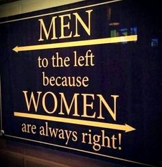 That's right, not left right?