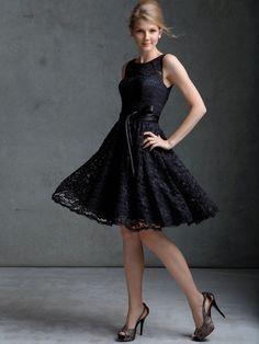 #2013 #bridesmaids Mori Lee Lace Bridesmaid Dresses - Style 31004