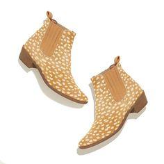 madewell chelsea boot