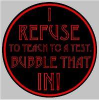 Classroom Magic: Puttting the Magic in Test Prep Part 1