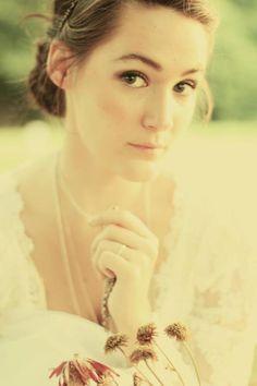 We Play in Graveyards.  Model: Sarah Orr  Location: Trussville, AL