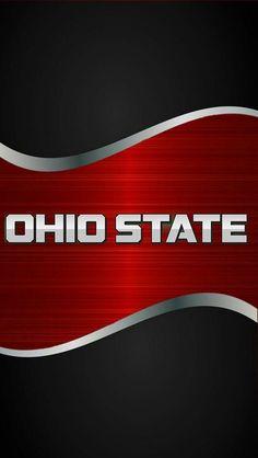 Alabama Football Team, College Football Teams, Football Is Life, Ohio State Football, Ohio State Buckeyes, Football Season, Ohio State Gear, Ohio State Logo, Ohio State University