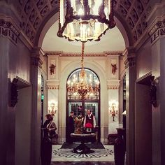 I love the feel of lobbies. Coming and going.some stay at the bar others go out to experience the city. Who knows for whatever reason they came and what they will take along. Lobbies, World Famous, Vienna, Fair Grounds, Happy Couples, Photo And Video, City, Austria, Bar