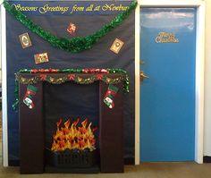 Christmas at Newburn Library