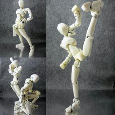Diy 3d Drucker, Useful 3d Prints, Paper Robot, Character Art, Character Design, 3d Printing Machine, Imagination Art, Robot Concept Art, Frame Arms