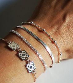Encuentra la combinación perfecta Diamond, Bracelets, Jewelry, Fashion, Anklets, Necklaces, Bracelet, Silverware Jewelry, Rings