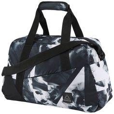 174e5120329eb Reebok - Graphic Grip Duffle Bag Gimnasio, Bolsos, Bolsa De Lona, Mochila  Impermeable