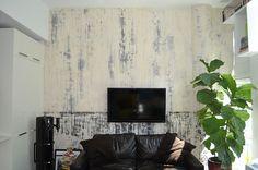Decorative Painting, Interior Design, Mirror Patinas | Fauxology