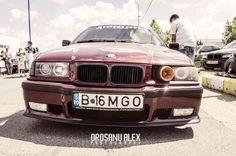 BMW e36082 | by Orosanu Alex