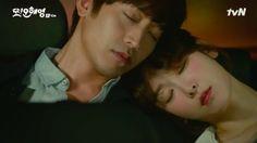 Oh Hae-young Again: Episode 10 Dramabeans Korean drama recaps Drama Words, Drama Drama, Jeon Hye Bin, Another Miss Oh, Lee Jae Yoon, Eric Mun, Seo Hyun Jin, Drama Queens, Best Couple