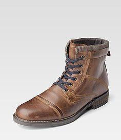 Görtz Shoes Style-Boots