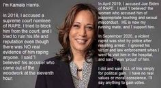 Hard Truth, Truth Hurts, It Hurts, Just So You Know, Good To Know, Are You Serious, Clinton Foundation, Kamala Harris, Political Satire