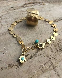 Jewelry, ring, gold, danon, handmade, bracelet