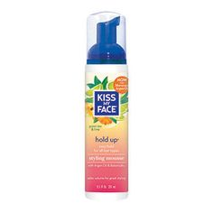 Kiss+My+Face+-+Hold+Up®+Styling+Mousse+$+8.95