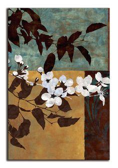 12730 / Cuadro Spring Blossoms I