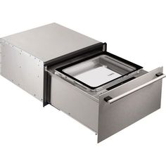 Aeg Built-in Vacuum Packer VS92903M - Stainless Steel