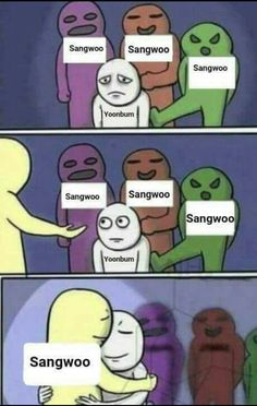 Meme killing stalking jaja is so sad