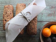 MATfrau: Fantastisk brød med CHIAFRØ
