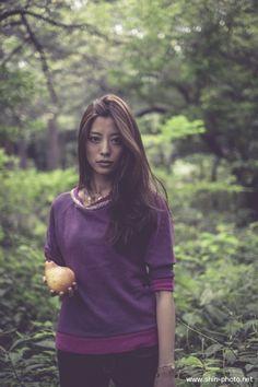 PORTRAIT,girl's photo,model,モデル,作品撮り,photographer,堀内慎祐