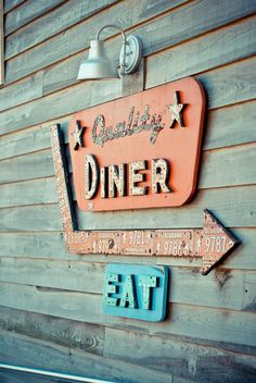 Beach Diner 11x14 Travel Photography Print by bodhikaiimagery, $45.00