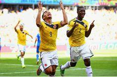 Colombia regresa por la puerta grande a un Mundial | Fútbol de El Salvador | Diario Online