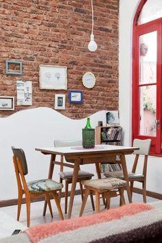 Modern Decor, Sweet Home, Interior Inspiration, New York Apartment, Sala, Interior, House, Home Decor, Deco