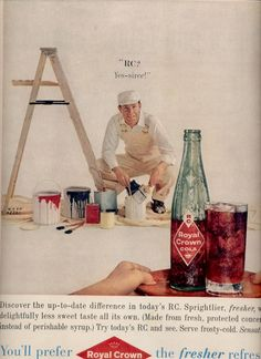 April 6, 1959      Royal Crown Cola    ad (# 3754)