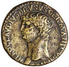 RIC I (second edition) Claudius 93. 1995.11.1585