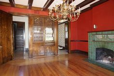 1910 Classical Revival - Knoxville, TN (National Register) - $535,000 - Old House Dreams