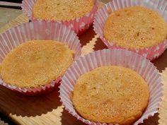 Pastéis de amêndoa (sem lácteos, sem glúten), Receita de Saltamontes - Petitchef