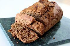 Nutella, Banana Bread, Recipies, Sweets, Baking, Desserts, Food, Recipes, Sweet Pastries