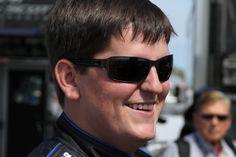 Max Gresham, Daytona, NASCAR, NASCAR Camping World Truck Series