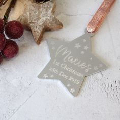 Buy Gorgeous Christmas Decorations From Small Businesses