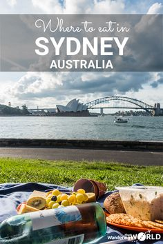 Where to eat in Sydney, Australia - Wandering the World