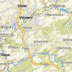 Touren • Wandern, Radfahren, MTB & mehr » Ostbelgien erleben