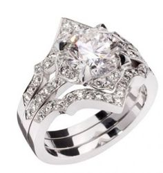 880 ring 1 605x3403 283x300 Stephen Webster Joins Forces with Forevermark Diamonds for Rock Inspired Engagement Rings