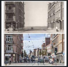 Jan Evertsenstraat Amsterdam