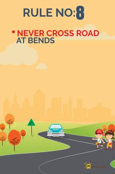 Road Safety Tips : Make roads safer for kids, Drive Responsibly – The Mommypedia Road Safety Quotes, Road Safety Slogans, Road Safety Tips, Road Safety Poster, Internet Safety Tips, Safety Posters, Safety Rules On Road, Road Rules, Teaching Safety