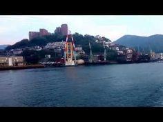 Japonia. U brzegów Nagasaki