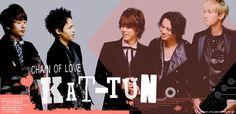 MY LOVE, MY KAT-TUN