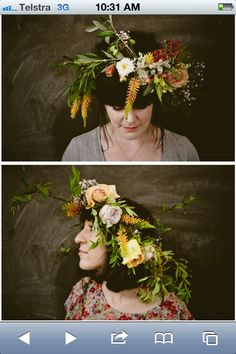 Head garland classes as popandscott.com