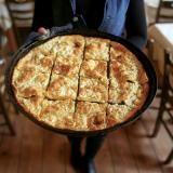 Lazy Woman's Pie | SAVEUR