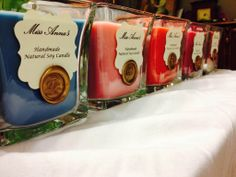 line up Smoke Smell, Soy Candles, Wicked, Pure Products, Natural, Handmade, Craft, Witches, Nature