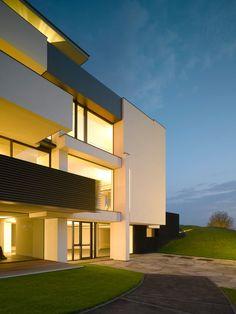 House am oberen Berg  by Alexander Brenner Architekten  #houses